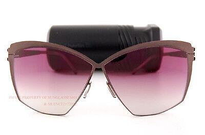 Солнцезащитные очки Ic!berlin ! Provocante