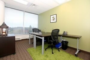 Modern Brampton Offices - No place like Regus