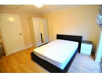 WONDERFUL DOUBLE ROOM IN CANADA WATER!