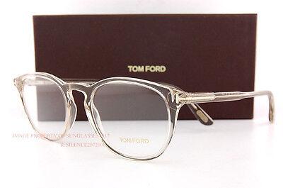 Tom Ford Eyeglasses FT5401 020