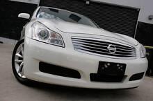 Nissan Skyline V36 350GT Premium Edition (sedan) $13999 + Guildford Parramatta Area Preview