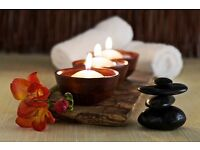 Luxurious Massages Available in Witney & Surrounding Areas