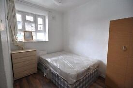 NICE DOUBLE ROOM CLOSE TO WHITECHAPEL, GREAT LOCATION