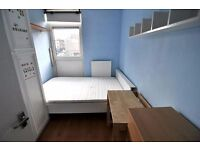 DOUBLE ROOM TO RENT#MOVE IN ASAP#ALL BILLS INC!!