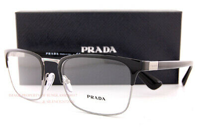 Prada Eyeglasses PR54TV 1AB1O1