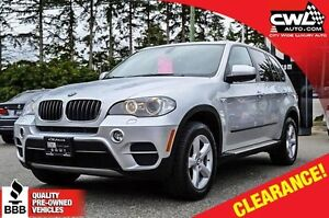 BMW X5 AWD 4dr 35i - New Tires 2011