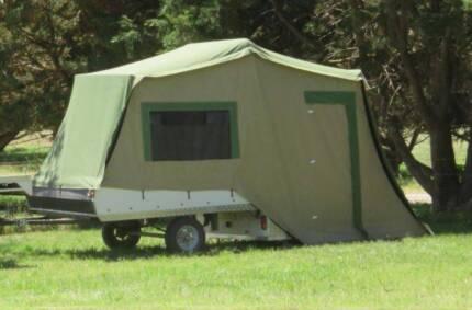 cub camper