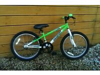 Boys kids Bike suitable for 5-8 years