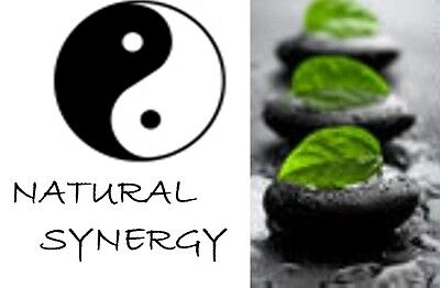 NATURAL SYNERGY PRODUCTS