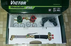 VICTOR Medalist 250 Cutting and Welding System