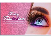 Feeling FabuLASHious - Qualified Master Eyelash Extensions technician, Shellace Manicure & Pedicure