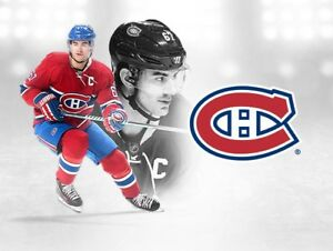 Habs vs  Florida Mar 19th Club Desjardins (VIP FREE FOOD)