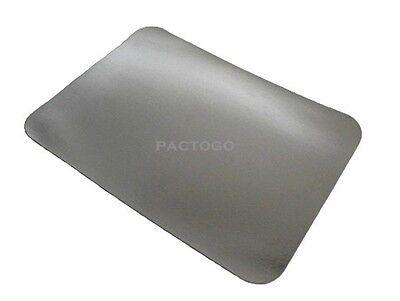 Foil Laminated Board Lid (Aluminum Foil Laminated Board Lid  - Fits 4 lb. Oblong Foil Pan  )