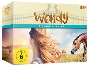 WENDY - Die komplette Serie (DVD) neu & ovp