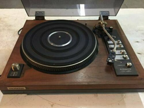 Pioneer PL - 71 Direct Drive Turntable PICKUP ONLY