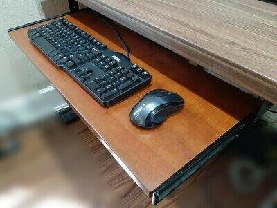 Pullout Keyboard Tray New In Box Model Va312812 Medium Cherry