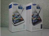 Samsung Galaxy Note 2 Brand New, Unlocked, Mostly All Colours