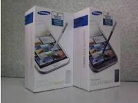 Samsung Galaxy Note 2 Unlocked Warranty Boxed Up