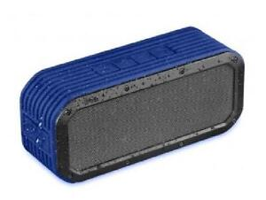 Divoom VOOMBOX-Outdoor 2nd Generation - Bluetooth 4.0 - 15W - Rugged Portable Wireless Stereo Speaker - Black, Blue or R