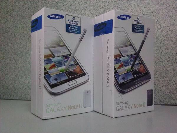 samsung galaxy note 2 brand new in bradford west yorkshire gumtree