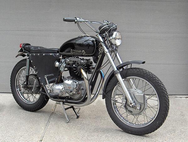 Die Top 3 Motorrad Modelle von Triumph