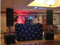 DISCO FOR ALL OCCASIONS (Short notice no problem)