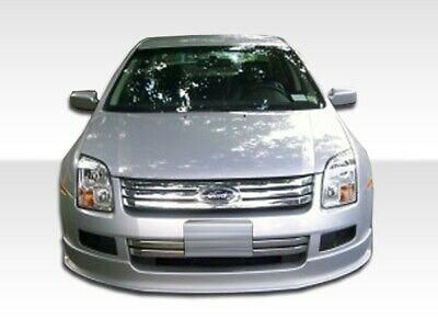 06-09 Ford Fusion Racer Duraflex Front Bumper Lip Body Kit!!! 103091 Ford Fusion Racer