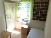 Great Sunny Quiet Single Room in Friendly Tidy House
