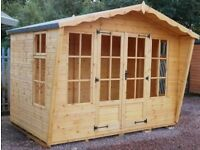 SALE: 10ft x 6ft Summer House