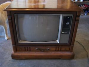 Have an old  tv?