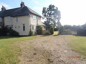 HOUSE FOR SALE -STUTTON ,NR IPSWICH SUFFOLK
