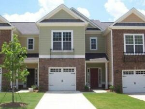 Seeking 1-3 bedroom townhouse/house for rent