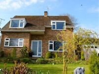 3 Bed 2 Bath Furnished Detached Family House in an elevated position in the heart of the village