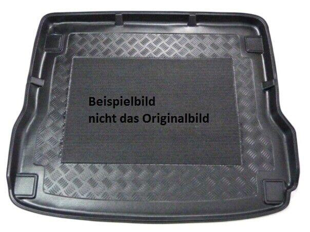 FBC Classic Kofferraumwanne für Opel Omega B Kombi 942003 CDWechsler links