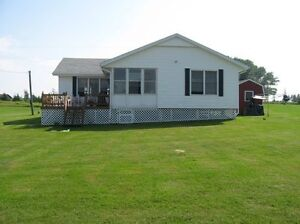 Waterfront Cottage for rent in Rocky Point