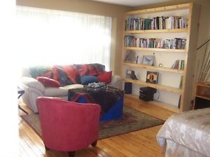 Large Private Room By Miracle Beach Comox / Courtenay / Cumberland Comox Valley Area image 3