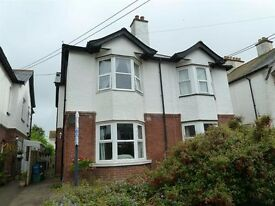 Lovely 3 bed house to rent short term 2 -3 months (Budleigh Salterton)REDUCED RENT!!