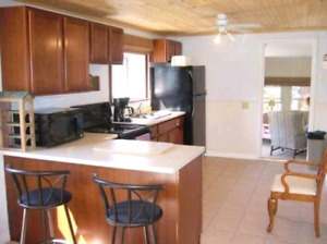 3 Bedroom Family Cottage AUG 4-11 available