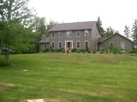Tons of character, great family home
