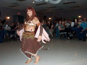 costume for belly dance West Island Greater Montréal image 5