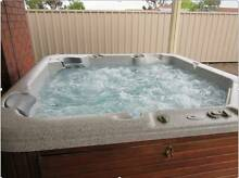 6 person spa for sale - Maax brand Woodcroft Morphett Vale Area Preview