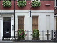 SOHO Office Space to Let, W1 - Flexible Terms | 2 - 42 people