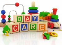 Daycare opening