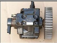 Peugeot 406 hdi injection pump