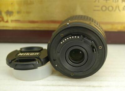 NIKON AF-S DX 18-55mm VR II LENS For D3300 D5200 D5300 D7200 D7100