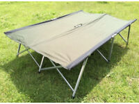 Kampa Xpress Together double camping bed
