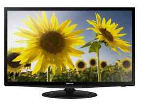 "LED Samsung 28"" (New)"