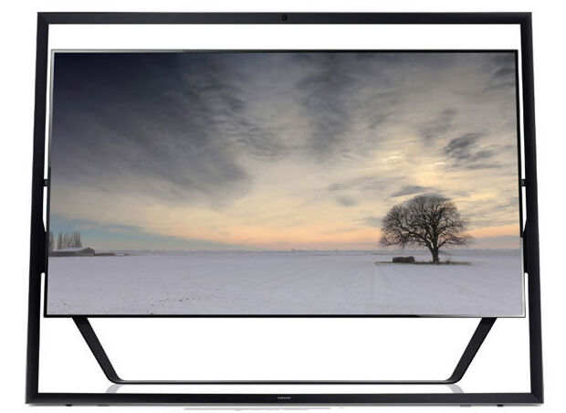 Samsung Series 9 85-Inch UHD LED TV