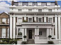 1 bedroom flat in Ladbroke Road, London, W11