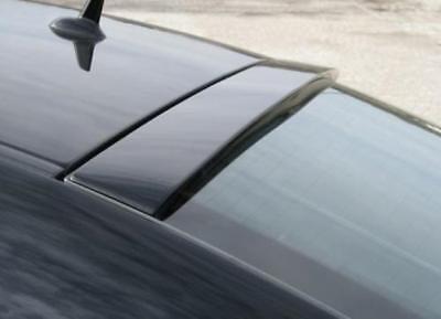 Piecha Dachspoiler mit Antennenbohrung Mercedes CLS W219